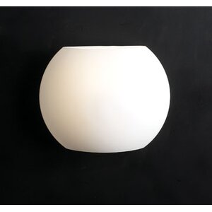 Corsica 1-Light Wall Sconce