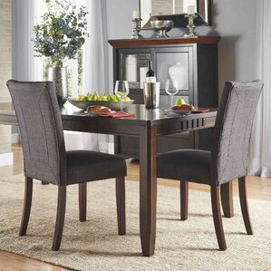Dining Chairs Brown farmhouse dining chairs & benches | birch lane