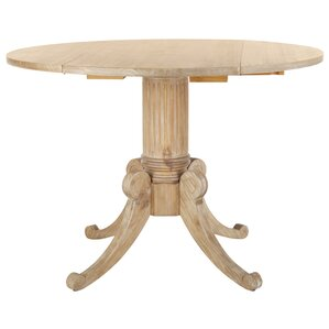 Albertine Drop Leaf Dining Table