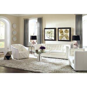 Belaire Configurable Living Room Set by Lazz..