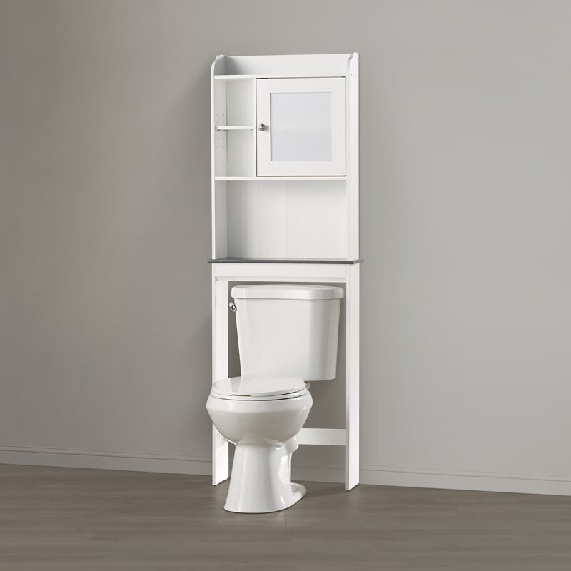 Pinecrest Over The Toilet Storage