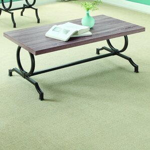 Weymand Coffee Table by La..