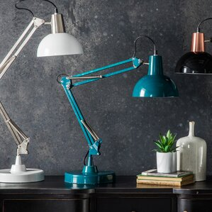 Kings Road 72cm Desk Lamp