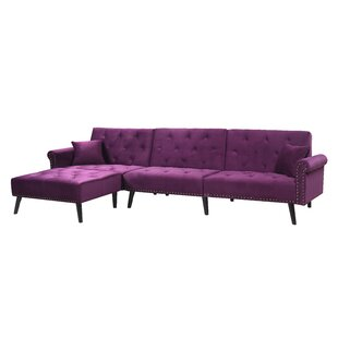 Purple Sectionals Youu0027ll Love | Wayfair