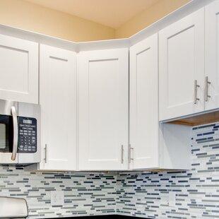Shaker 30  x 24  Kitchen Wall Cabinet & Upper Kitchen Wall Cabinets | Wayfair