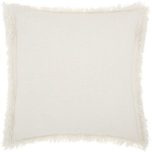 Ottilie 100% Cotton Throw Pillow