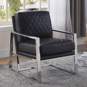Mccollom Armchair by Orren Ellis