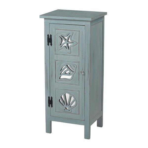Seashell Cabinet | Wayfair