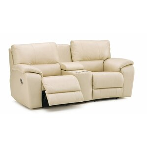 Shields Leather Reclining Sofa  sc 1 st  Wayfair & Power Reclining Sofas Youu0027ll Love | Wayfair islam-shia.org