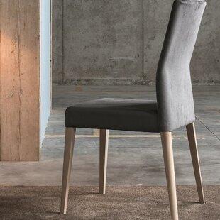 Soho Upholstered Dining Chair