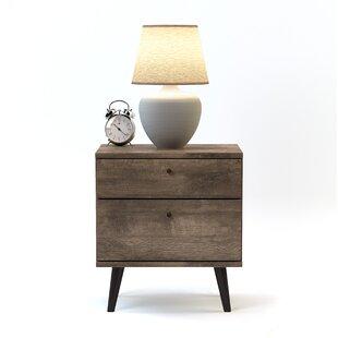 nightstands - modern & contemporary designs | allmodern Modern Nightstands