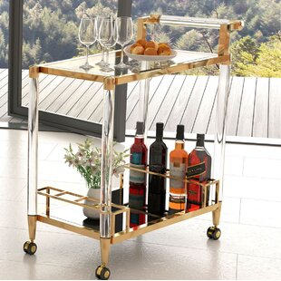 Gillon Bar Cart