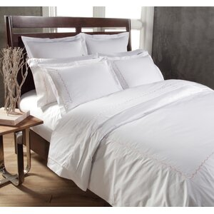 4 Piece 300 Thread Count Egyptian Quality Cotton Sheet Set