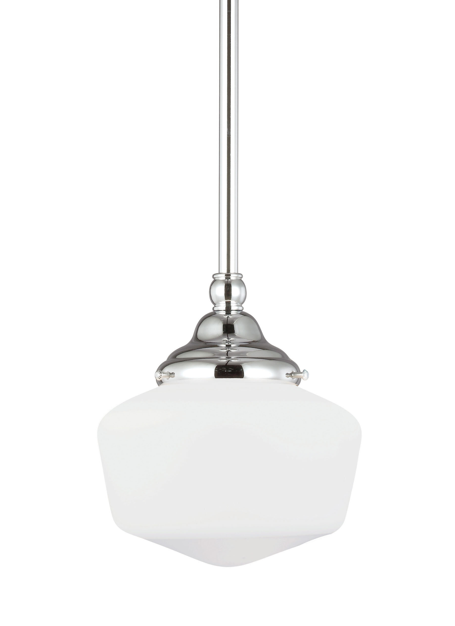 pendant supply light rod schoolhouse electric no factory fixture pin