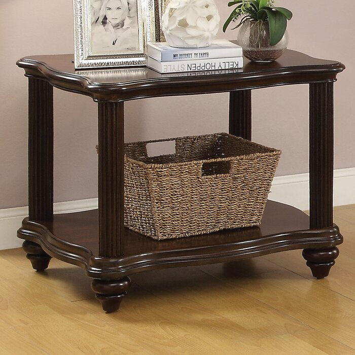 new arrival 67ec0 4701c Wentzel End Table