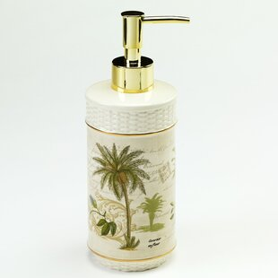 Top Gold Soap Dispensers You'll Love | Wayfair GC59