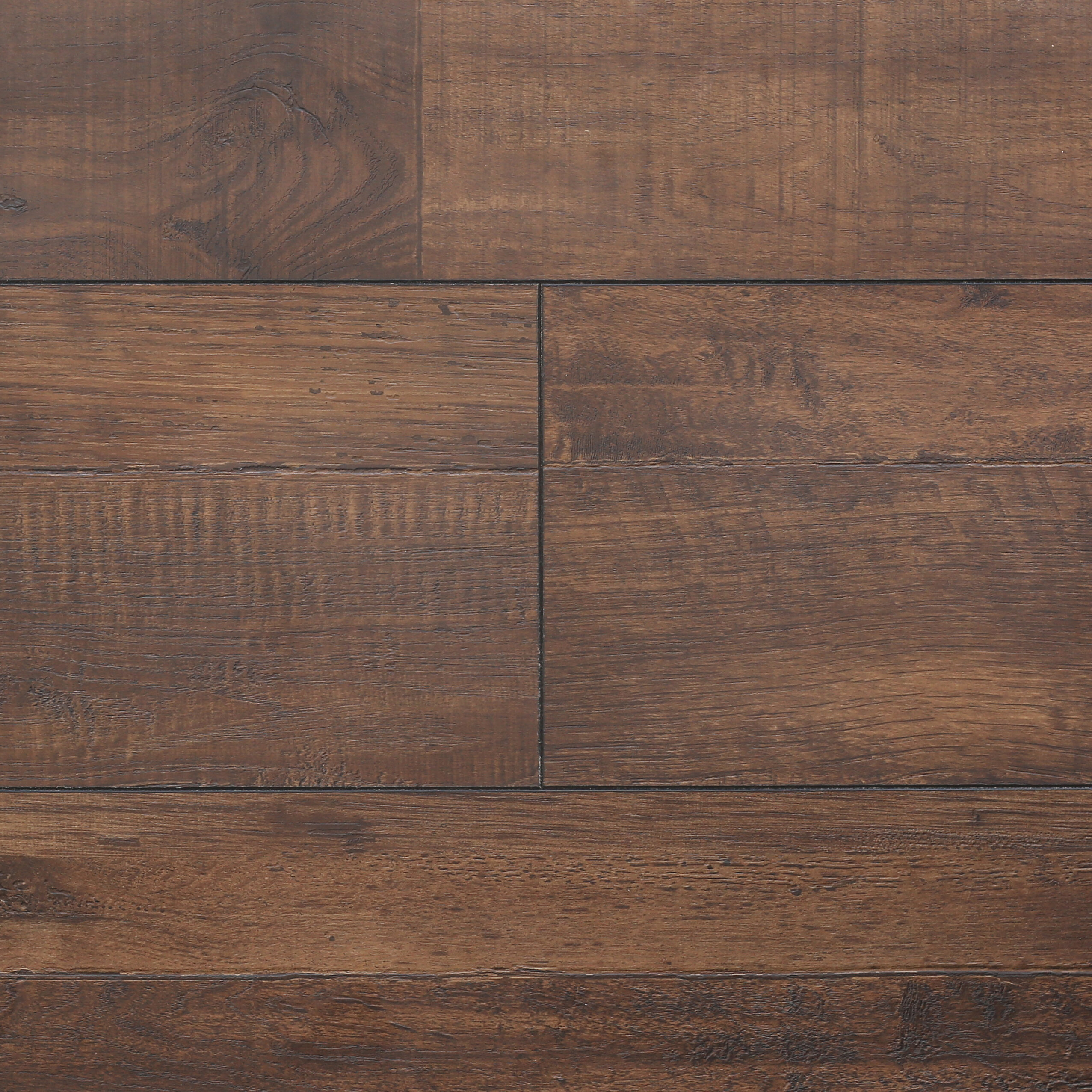 "Serradon 8"" x 48"" x 12 3mm Laminate Flooring in Vintage Timber"