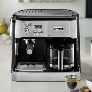 Combi Coffee Espresso Maker