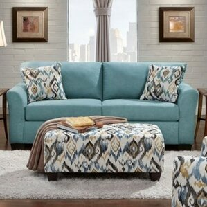 Mosaic Sofa by Chelsea Home