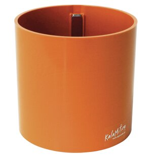 Quickview  sc 1 st  Wayfair & Orange Pots \u0026 Planters You\u0027ll Love | Wayfair.co.uk