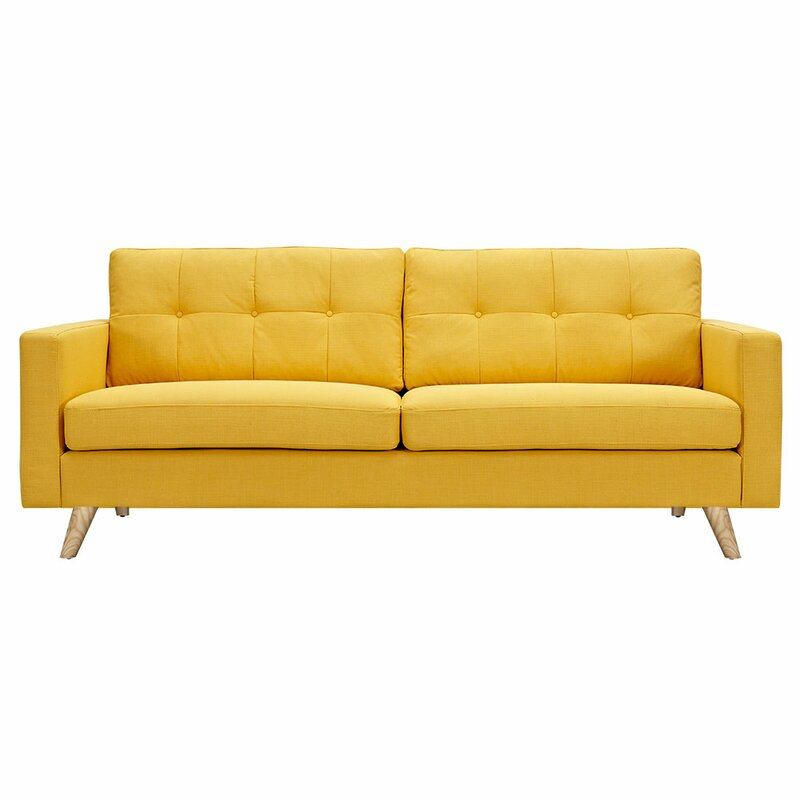 nyekoncept uma sofa reviews wayfair