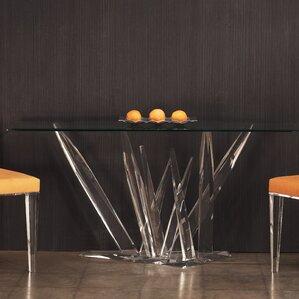Crystals Sofa Table by Shahrooz
