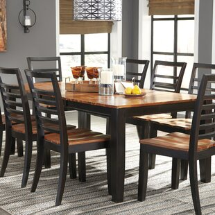 bold design telescoping table. Anesicia Extendable Dining Table Kitchen  Tables You ll Love Wayfair
