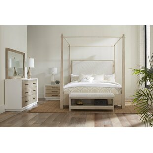 Canopy King Bedroom Sets You\'ll Love in 2019 | Wayfair