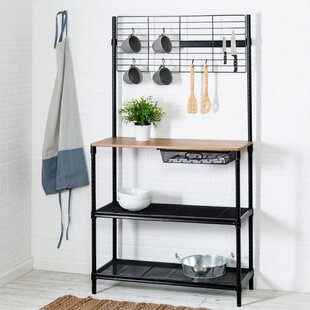 Baker's Racks You'll Love in 2019 | Wayfair