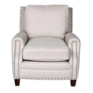 Bradford II Linen Armchair by Opulence Home