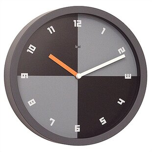 Quadro Modern Wall Clock Amazing Pictures