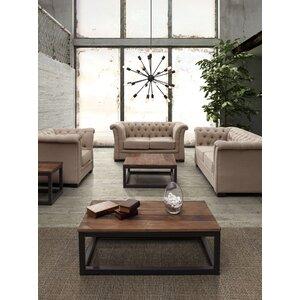 Industrial Living Room Furniture You\'ll Love | Wayfair.ca