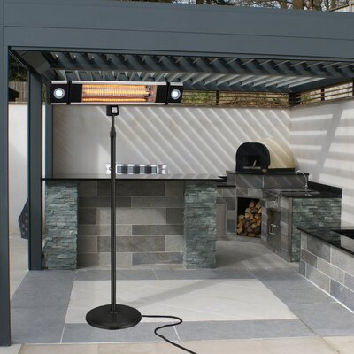 tous les chauffe terrasses. Black Bedroom Furniture Sets. Home Design Ideas