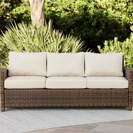 Awesome Outdoor Sofas