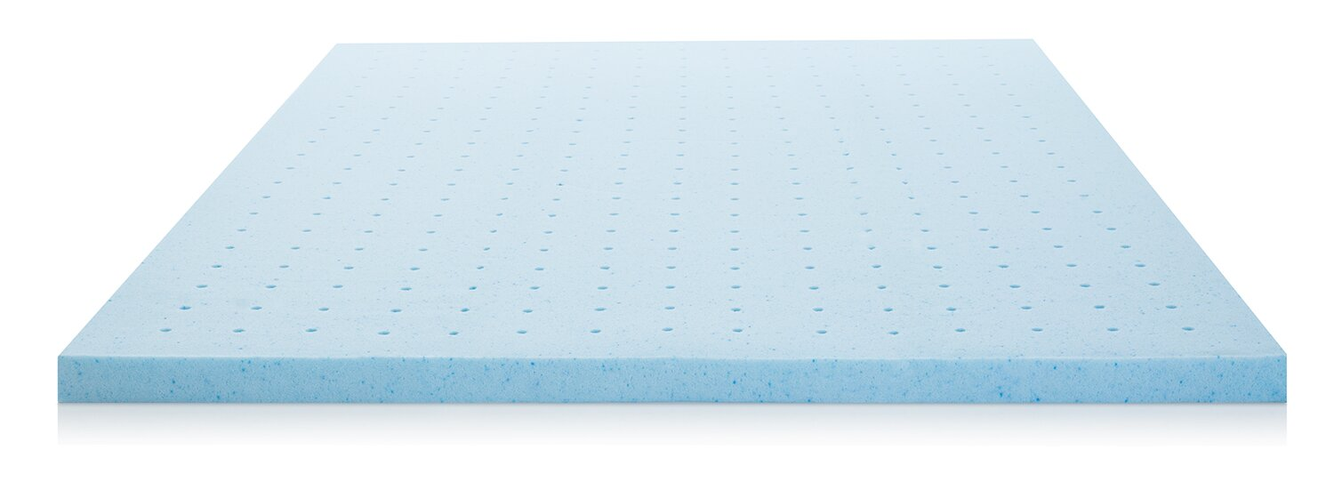 twin mattress sealy topper the foam depot toppers home p memory pads