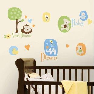 baby wall designs. Studio Designs Modern Baby Wall Decal Decals  Wayfair