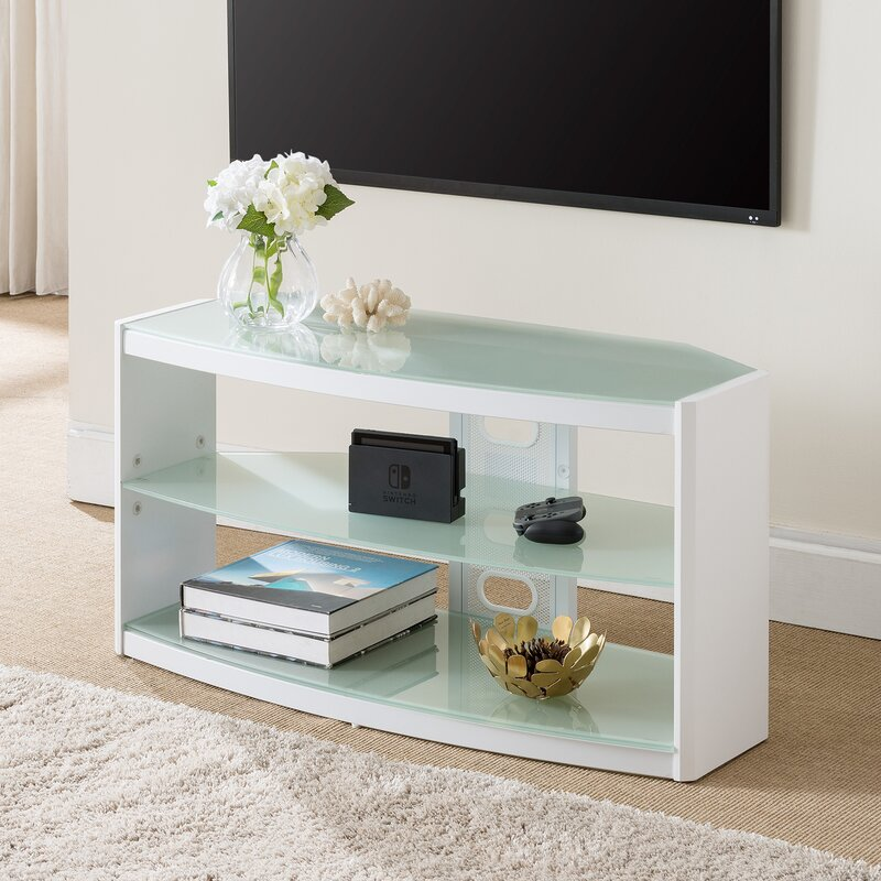 gaming tv stand Ebern Designs Edgar Gaming TV Stand | Wayfair.ca