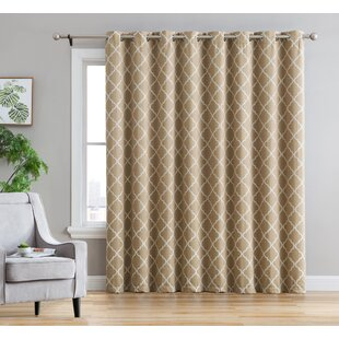 Blackout Patio Door Curtains Wayfair