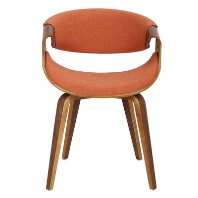 Orange Accent Chairs You Ll Love Wayfair Ca