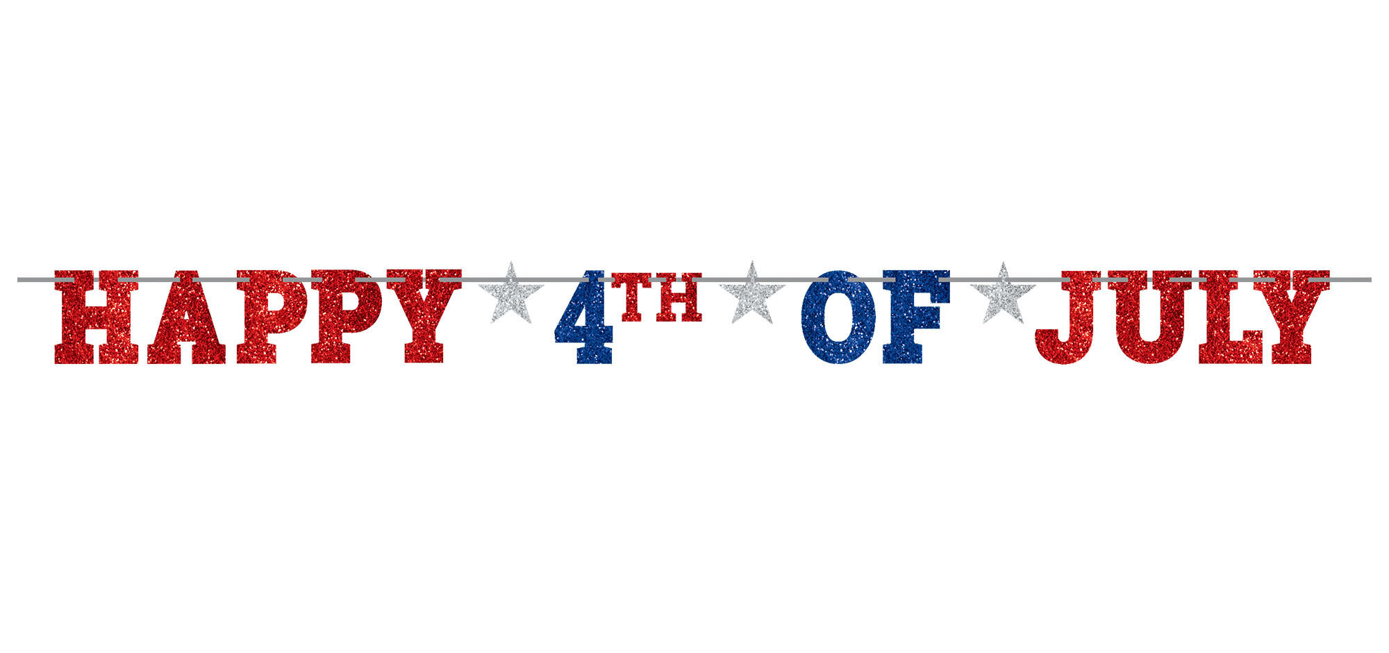 Image result for happy 4th of july banner