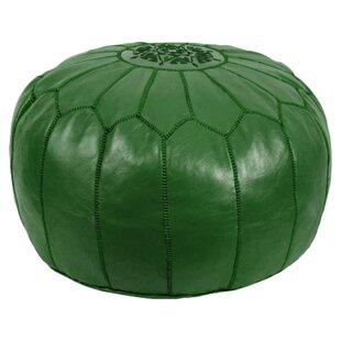 Emerald Green Ottoman  1627bd1f5a131