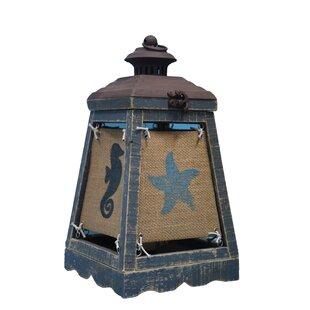 Electric lantern table lamps wayfair save aloadofball Images