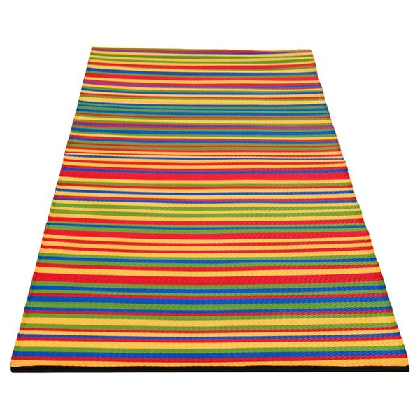 Recycled Plastic Outdoor Rugs Uk: Longweave Multi-Coloured Outdoor Area Rug & Reviews