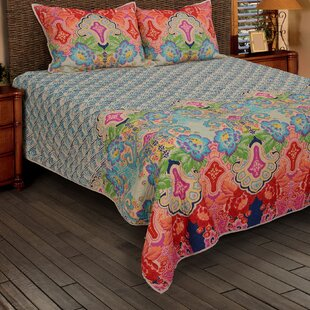 picturesque better homes and gardens quilts. Dammhnait Quilt Nostalgia Home Quilts  Wayfair