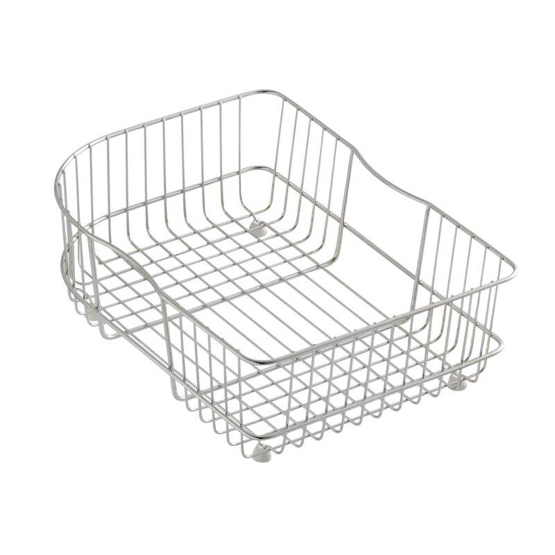 Kitchen Sink Accessories Basket kohler efficiency sink basket for executive chef and efficiency