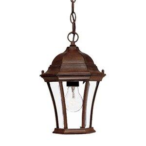 Francesca Lane 1-Light Outdoor Hanging Lantern