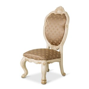 Chateau De Lago Solid Wood Dining Chair by Michael Amini (AICO)