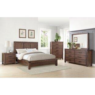 Whitney 7 Piece Bedroom Set | Wayfair