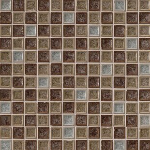 Relatively Canyon Espresso Tile | Wayfair RQ55