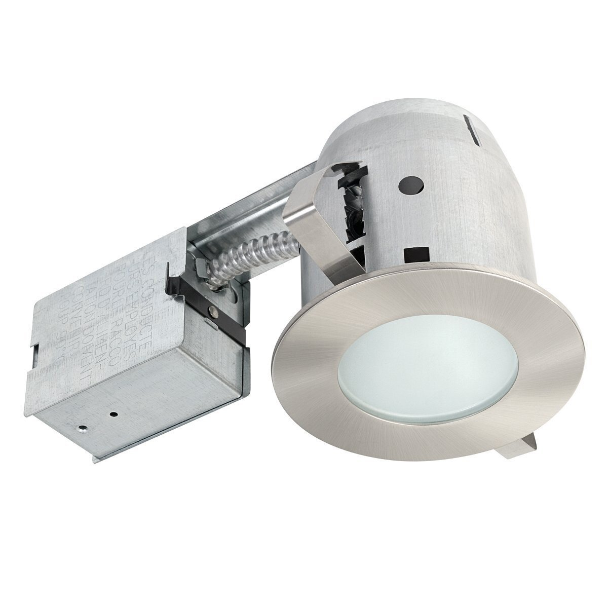 Globe Electric Company IC Rated Bathroom Lighting 4\